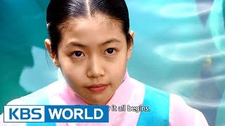 Hwangjini | 황진이 - Ep.2