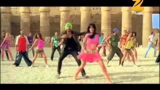 Singh is Kinng Promo on Zee Aflam