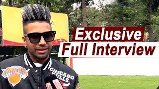 Sukh E l Exclusive Interview l Dainik Savera
