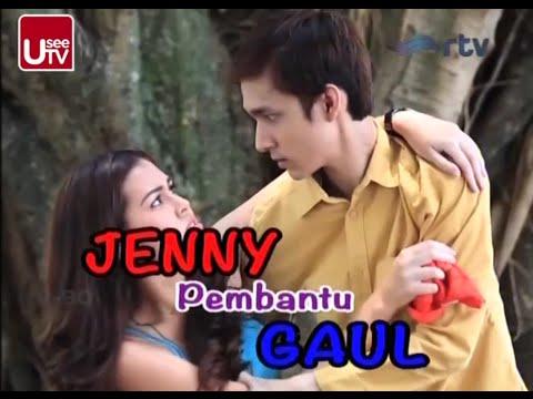FULL FTV TERBARU 2014 JENNY Pembantu Gaul Full Movie