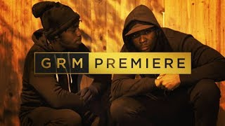 Rapman - The Move PT.2 [Music Video] | GRM Daily