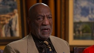 Bill Cosby Addresses Controversy: Exclusive