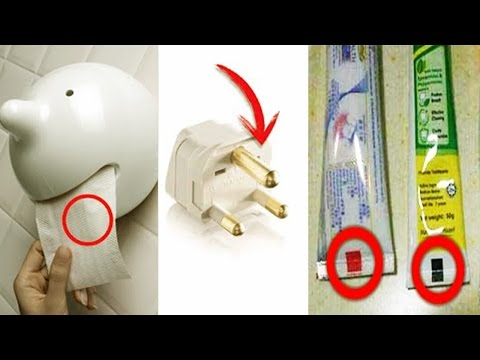 watch 8 Things You Didn't Know About Everyday Objects