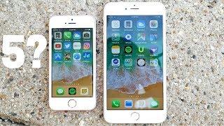 5 iPhone Tricks You Didn