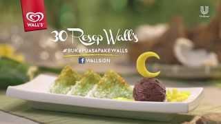 Choco Lupis Nangka Wall's Tim Tam Resep Ramadan