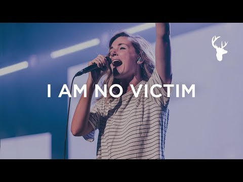 I Am No Victim LIVE Kristene Dimarco Where His Light Was
