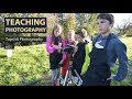 How to teach children photography as it would be pure magic! / VL#51
