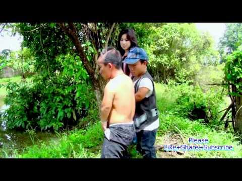 Hmong New Movie 2014-2015_ Nyab Qhaub Piaj Ntxhais Qhaub Poob.11