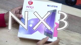 Walton primo NX3 first impression!!