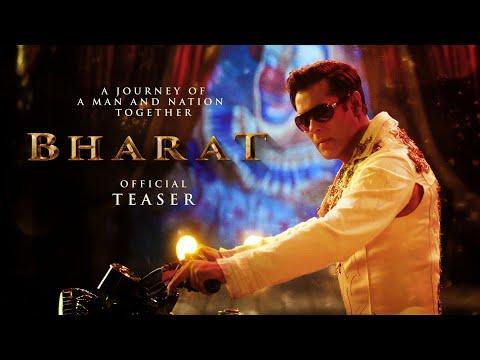 Xxx Mp4 Salman Khan BHARAT Official Teaser EID 2019 3gp Sex