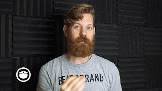 How Is Growing a Beard Different as a Teenager?