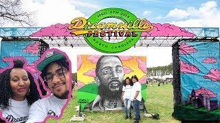 Dreamville Festival Experience | J. Cole Dreamville Fest 2019 | Nipsey Hussle Tributes