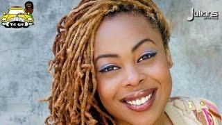 Starlisa w. Perle Lama Interview (Caribbean American Buzz E.1) 10/20/2012