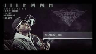 MISSH - RIBI FWWM  OFFICIAL   MUSIC  2017