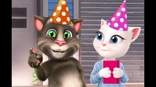 Je Pakhi Ghor Bojhena | Talking Tom | Official Music Video