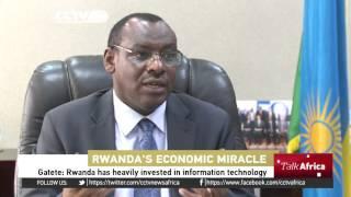Talk Africa: Rwanda