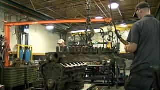 Job Hunter | Heavy Metal | MPB TV