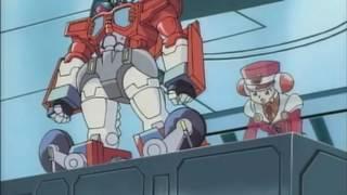 Transformers A Nova Geração - Episódio 23 - Uma Prova De Fogo - Dublado