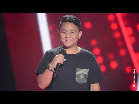 Ruhi Sings A Change Is Gonna Come | The Voice Kids Australia 2014