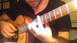 The Christmas Song Chords Guitar Mini Maton