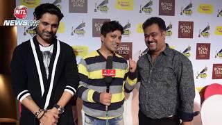 Meet Tejwant Kittu | Rohit Jugraj | Hi Five with Sandeep Juneja