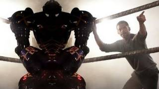 Real Steel Movie Trailer