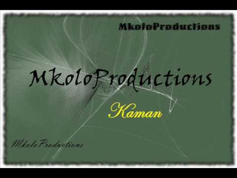 MkoloProductions - kaman | Quantum Music