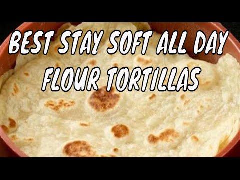 Xxx Mp4 Homemade Mexican Flour Tortillas Recipe 3gp Sex