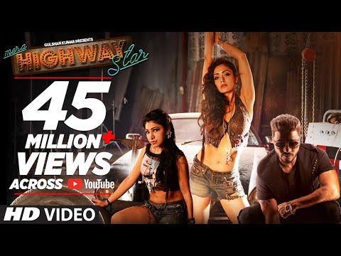Mera Highway Star Video Song   Tulsi Kumar & Khushali Kumar   Raftaar