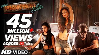 Mera Highway Star Video Song | Tulsi Kumar & Khushali Kumar | Raftaar