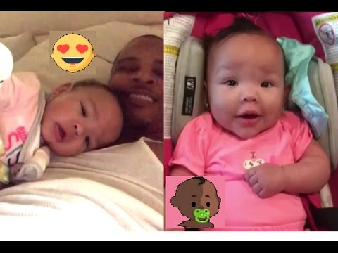 T.I & Tiny BABY Heiress Diana HARRIS NEW COMPILATION 2017 featuring DADDY HeiressDiana 👶� 😍
