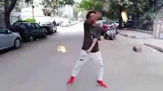 رقص دق  فاجر معتصم فوكس و منص الانجكس2019