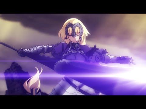Fate/Grand Order TV-CM 第3弾