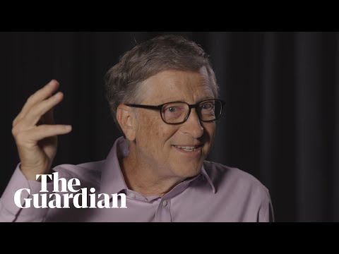 Bill Gates: 'Trump is open-minded'