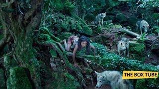 জঙ্গলে খুঁজে পাওয়া ৫ শিশু   ছিল বন্য পশুদের সাথে   Children Who Were Raised By Animals in Bangla