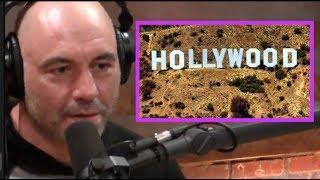 Joe Rogan - Hollywood is Hypocritical About Gun Control