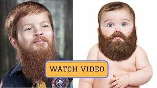 How to grow beard faster in 1 week | best way to grow a beard  with 14 Secret Tricks