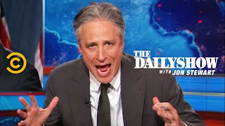 The Daily Show - Legends of the Stall