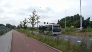 RET Mercedes Citaro Stadhoudersweg Rotterdam