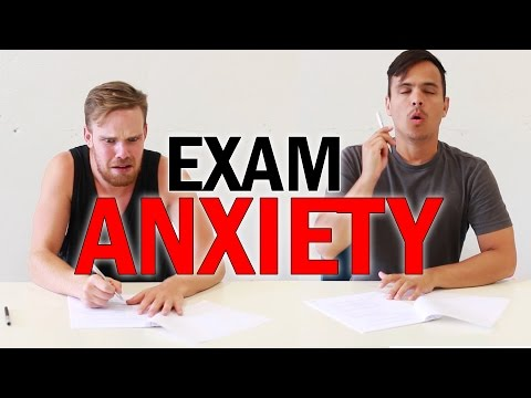 7 Tips To Beat Exam Anxiety