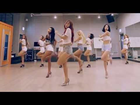 Xxx Mp4 SISTAR Shake It Mirrored Dance Practice 3gp Sex