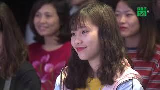 VTC14 | Thanh niên Việt Nam chọn nghề  chủ yếu theo định kiến xã hội