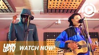 MoStack Ft LastBorn - Murder Remix #MicCheck | @RealMoStack | Link Up TV
