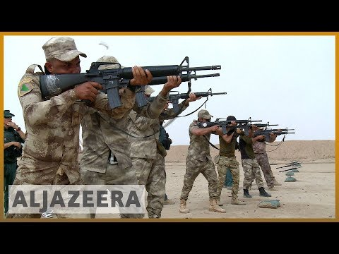 Xxx Mp4 🇮🇶 Securing The Peace In Post ISIL Iraq Al Jazeera English 3gp Sex