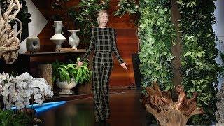 Saoirse Ronan Talks Golden Globes and Her Half-Clown Film Debut