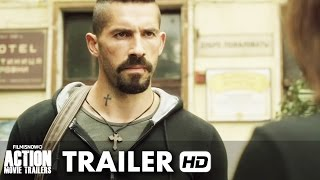 BOYKA: UNDISPUTED Ft. Scott Adkins - Official Trailer [HD]