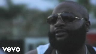 Rick Ross - Mafia Music