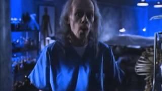John Carpenter PresentsBody Bags Starring John Carpenter
