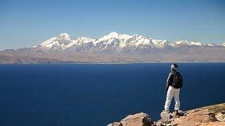Documentário Turismo na BOLIVIA   um dos oito países com maior biodiversidade do planeta