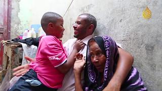 Освобождение пленных за долги | Мишари аль-Харраз -